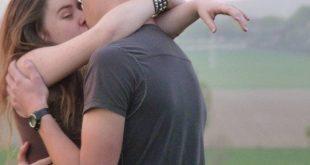 صور بوس رومانسي , اروع قبلات في العالم بين العشاق