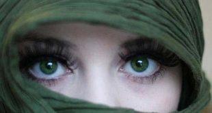 صور صور عن جمال العيون , الجمال الموجود في العيون