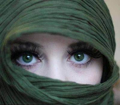 صورة صور عن جمال العيون , الجمال الموجود في العيون