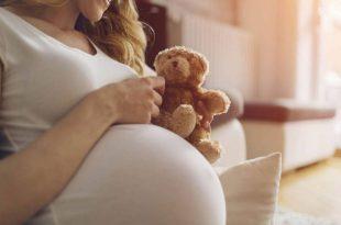 صور الحامل في الشهر التاسع بالصور , شاهد صور الشهر التاسع من الحمل