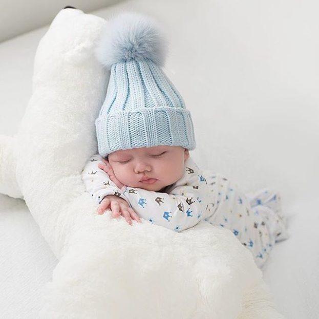 صورة صور اطفال نايمة , اجمل الاوضاع لنوم الاطفال
