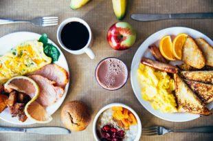 صورة صور اجمل فطور , اجمل فطور مع العائلة