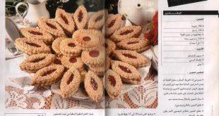 وصفات حلويات مصورة , احلى حلويات في العالم مصوره