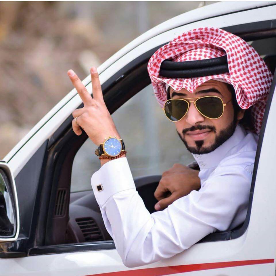 صورة صور شباب خليجي , اوسم شباب في الخليج على الفيس بوك