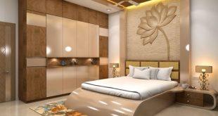 صور بالصور غرف النوم , اجمل غرف نوم مودرن 2019