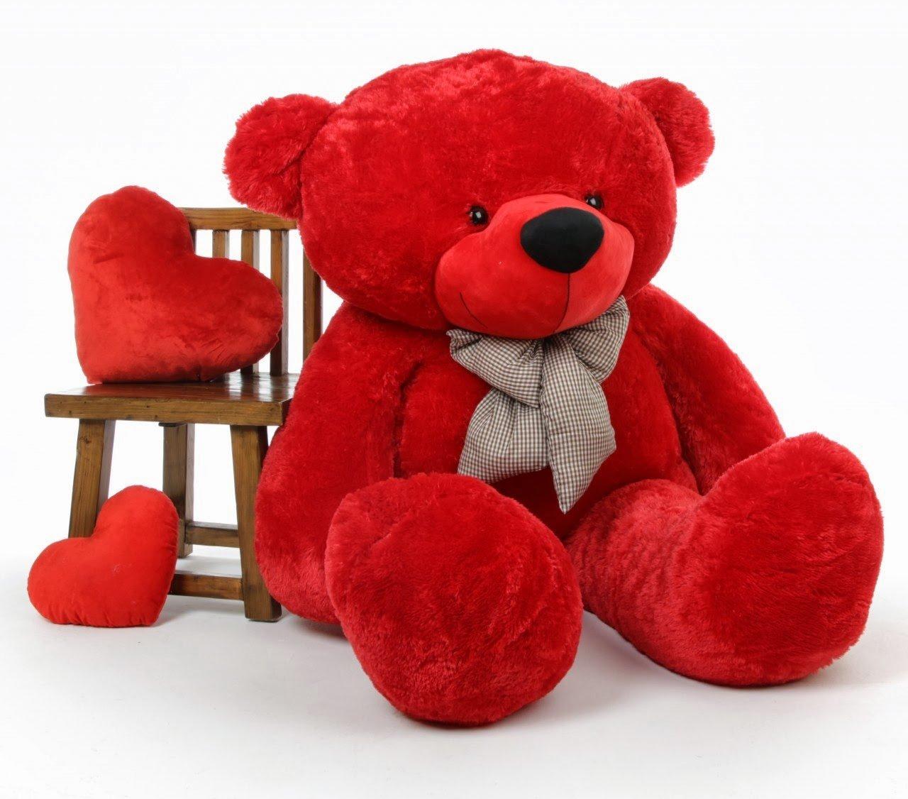 صورة صور دباديب وقلوب , الدبدوب والقلب من اجمل الهدايا