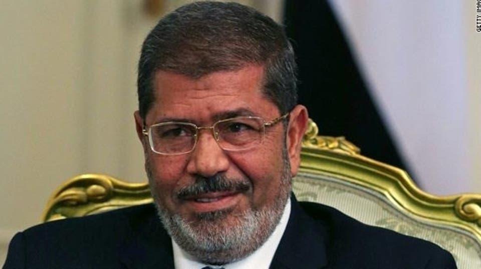 صورة صور محمد مرسي , صور للرئيس المصري السابق محمد مرسي