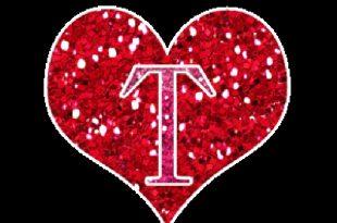 صورة صور حرف t , رمزيات وخلفيات لحرف T