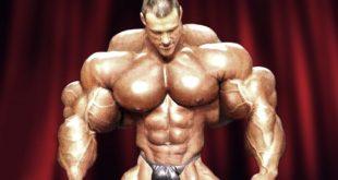 صورة صور اقوي رجل في العالم , اقوى عضلات في العالم لعام2019