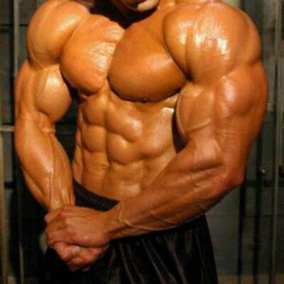 صور صور اقوي رجل في العالم , اقوى عضلات في العالم لعام2019