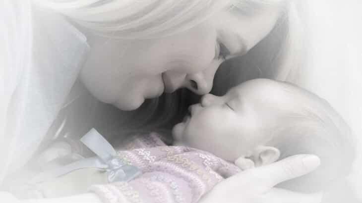 صورة كلمات جميلة عن الام , تعرف علي اجمل ما قيل عن الام