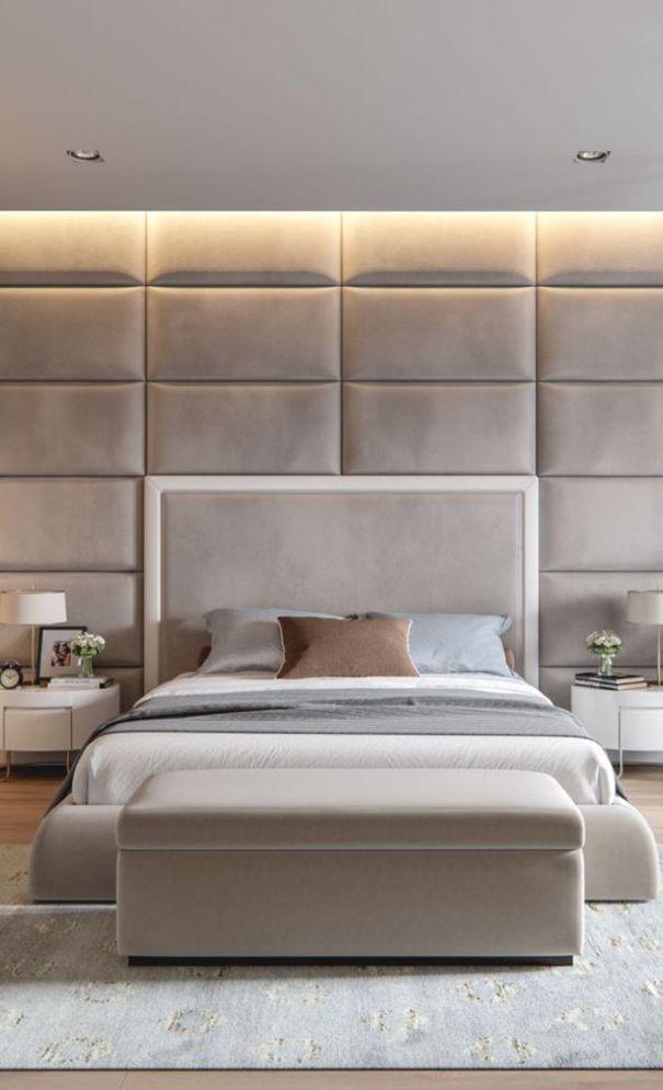 صورة ديكورات جبس غرف نوم , تعرف علي الافكار الجديده و المميزه لجبس غرف النوم المودرن 1694 2