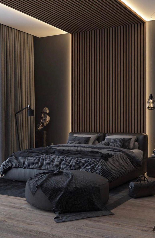 صورة ديكورات جبس غرف نوم , تعرف علي الافكار الجديده و المميزه لجبس غرف النوم المودرن 1694 4