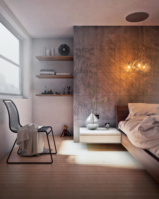 صورة ديكورات جبس غرف نوم , تعرف علي الافكار الجديده و المميزه لجبس غرف النوم المودرن 1694 5
