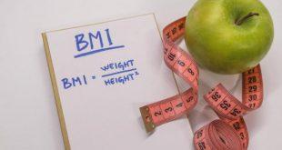 حساب الوزن المثالي , اعرفي كيفيه حساب كتله الجسم BMI