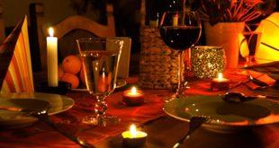 صورة عشاء رومانسي , افكار و حيل جديده لاعداد عشاء رومانسي لا ينسي