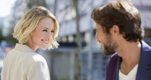 كيف تعرف ان شخص يحبك من عيونه ، تعرفي علي اهم النقاط الاعجاب و الحب من الطرف الاخر