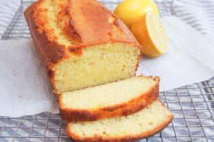 صورة طريقة عمل الكيك سهلة , اعرفي وصفه كيك الزبادي علي الطريقه الايطاليه