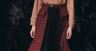 اشيك ملابس محجبات كاجوال 2020 , تعرف علي الوان الشتاء لملابس المحجبات لهذه السنه