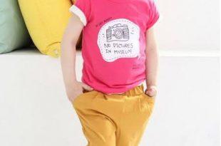 صورة ملابس اطفال اولاد , كيف تختارى ملابس الصيف لطفلك