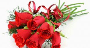 صورة باقات زهور , رمز الصفاء والنقاء والجمال
