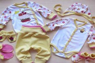 صورة ملابس اطفال ماركات , كيف تختارى ملابس البيبى