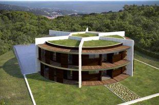 صورة اجمل منزل في العالم , ستنبهر من جمال هذا المنزل