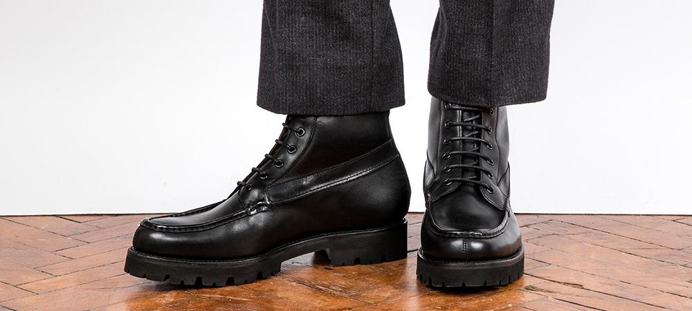صورة انواع احذية الرجال 2020 , تعرف علي موضه احذيه الرجال لهذه السنه