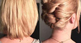 صورة تسريحات شعر بنات كبار, قصات مميزة للشعرك