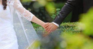 صورة حلمت اني عروس،رؤيه الفتاه بفستان الزفاف