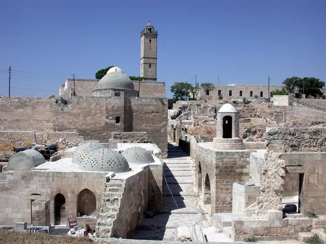 صورة اقدم مدينة في العالم,تاريخ اقدم مدينه بالعالم 2324 1