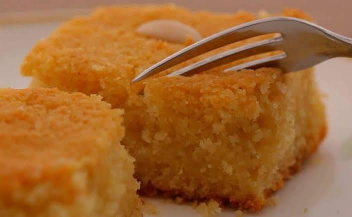صورة وصفات حلويات سهلة, عشاق البسبوسة
