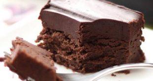 صورة حلويات منزلية سهلة, انواع للكيك سهله