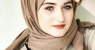 صورة اجمل بنات محجبات، فريضة فرضها الله على البنات