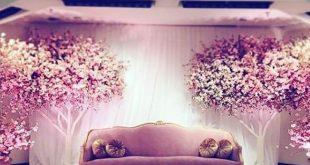 كوشات اعراس,للفخامه جمال