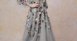 صورة اخر موديلات الفساتين,ما يناسبنى
