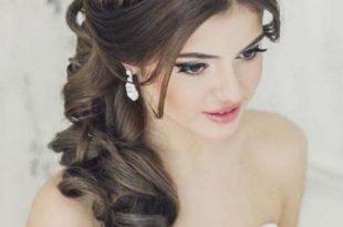 صورة تسريحات عرايس, كيف تختارى قصة شعرك فى فرحك