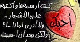 صورة كلمات لها معنى , اجمل تعبيرات الحب