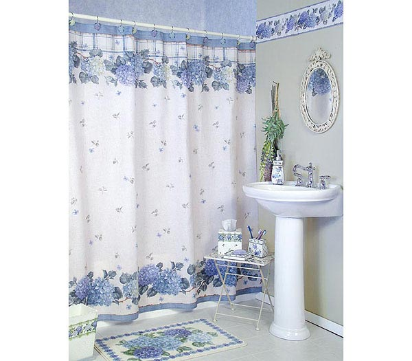 صورة ستائر حمامات, أروع تصاميم لستائر الحمامات 3321 2