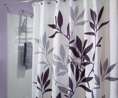 صورة ستائر حمامات, أروع تصاميم لستائر الحمامات 3321 8