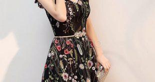 صورة فساتين قصيرة تركية, عشاق الفساتين واشكالها