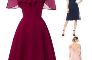 صورة فساتين حفلات , تعرفي علي احدث موديلات الفساتين في 2020