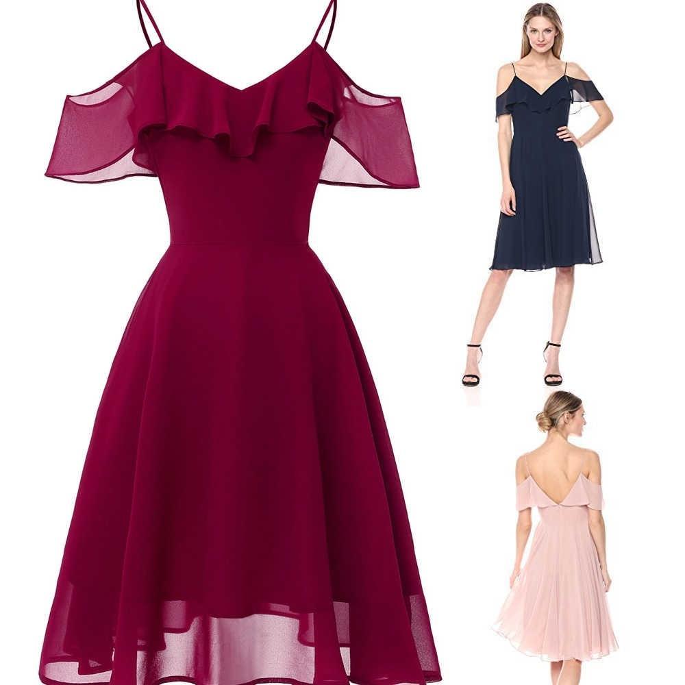 صورة فساتين حفلات , تعرفي علي احدث موديلات الفساتين في 2020 3645