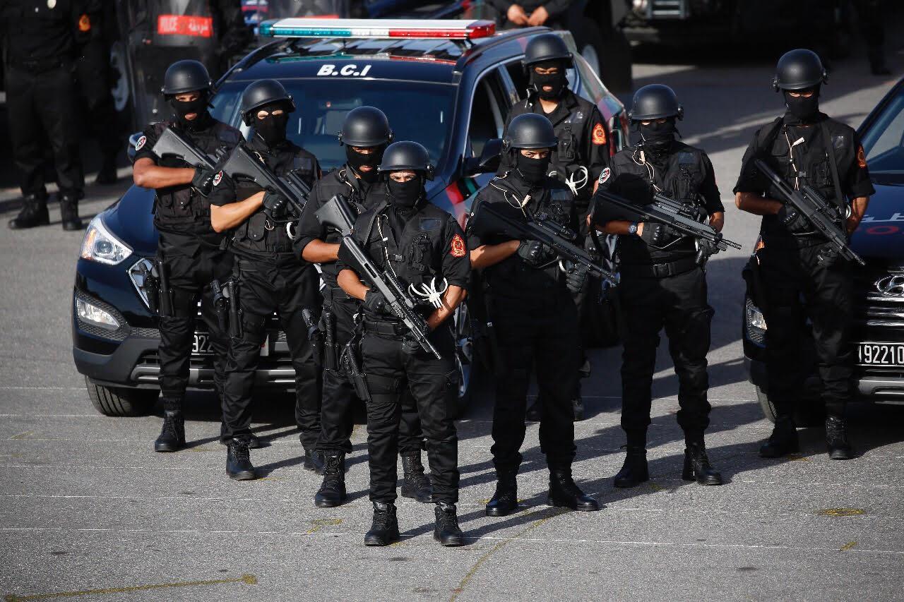 صورة تفسير رؤية الشرطة في المنام لابن سيرين , اعرف تفسير الحلم و مقصده 8422