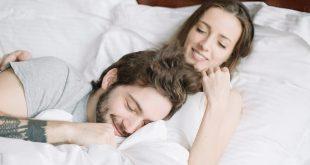 صورة مداعبة الزوج , كيف اداعب زوجي