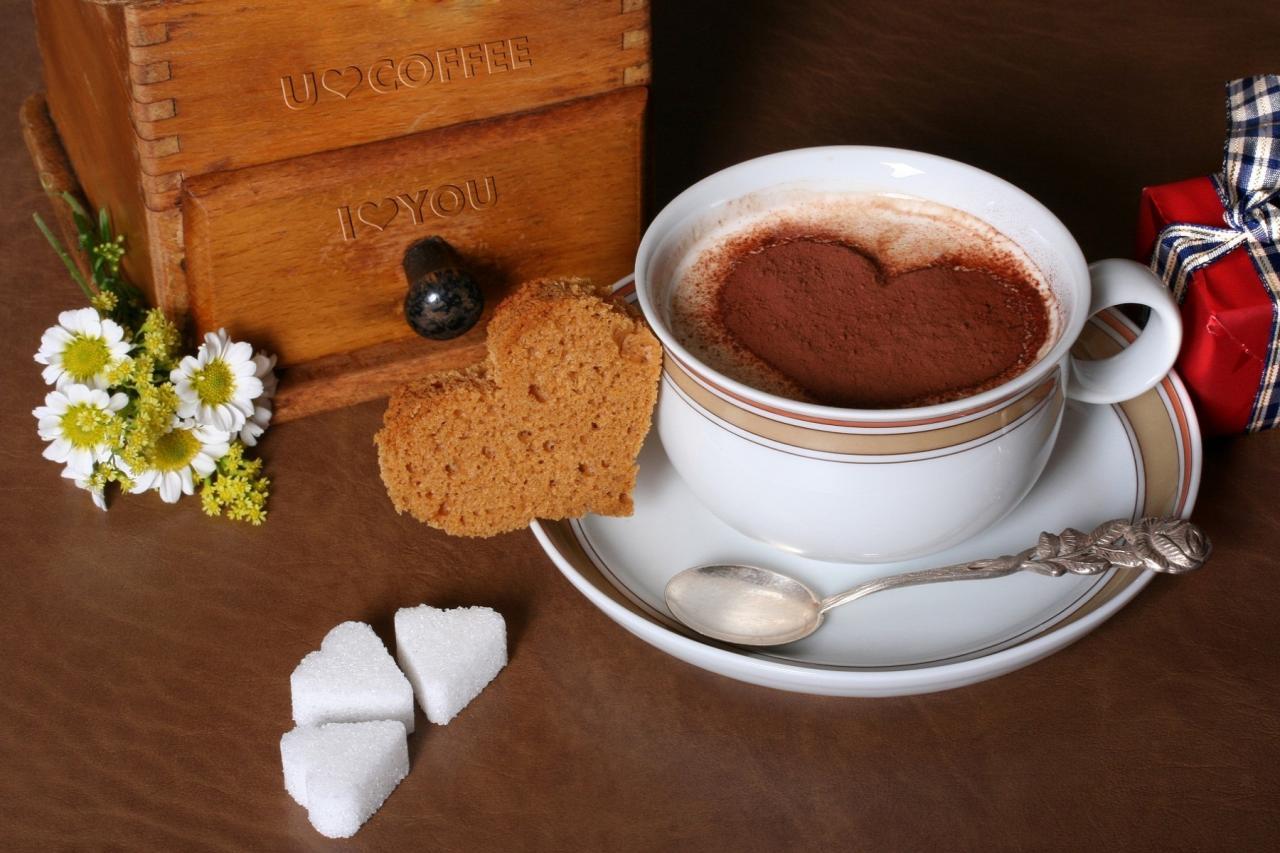 صورة احلى قهوه تتناولها في الصباح , صباح الخير قهوة 1817 8