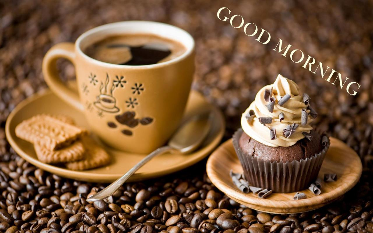 صورة احلى قهوه تتناولها في الصباح , صباح الخير قهوة 1817 9