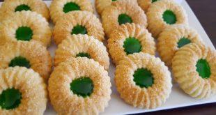 صورة قومي بصنع حلويات منزلية علي الطريقة المغربية ،حلويات مغربيه