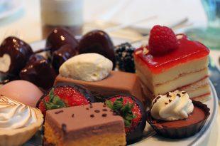 صورة رؤية الحلوى في المنام , تفسير حلم الحلوى لابن سيرين
