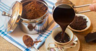 كيف اسوي قهوه تركيه